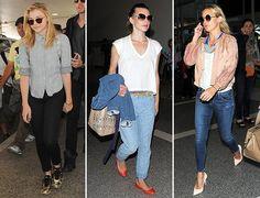Verano de altos vuelos: ¿Qué tendencias han triunfado entre las 'celebrities'? #tendencias