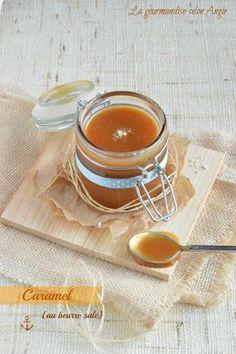 recette caramel au beurre salé recette testée et approuvéen super bon, super simple