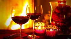 7 Red Wines to Keep You Warm