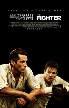 The Fighter (2010) - FilmAffinity