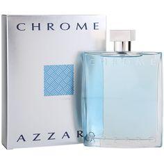 Azzaro Chrome toaletná voda pre mužov 200 ml
