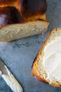 Classic Challah Recipe - King Arthur Flour