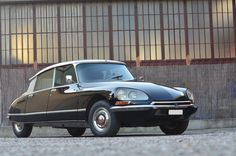 ¤ 1974 Citroën DS 23 i. Pallas No reserve Ferrari, Lamborghini, Citroen Ds, Jaguar, Mercedes Benz, Alfa Romeo, Porsche, Car Images, Car In The World