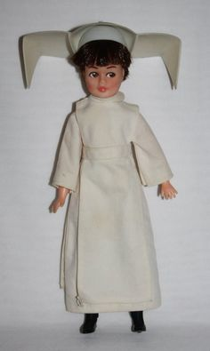 The Flying Nun Doll.  Made by Hasbro