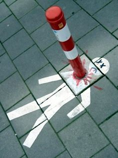 Bollards of London...????
