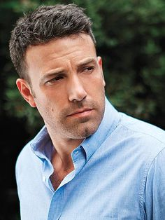 BEN AFFLECK he's so sexy & being an amazing husband & father makes him even more sexy!
