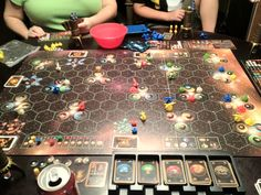 Starfarers of Catan!