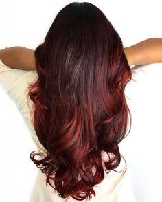 Balayage Hair Caramel, Caramel Hair, Professional Hair Color, Professional Hairstyles, Dope Hairstyles, Straight Hairstyles, Types Of Hair Color, Grey Hair Coverage, Hype Hair