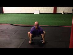Improve Your Squat Depth With 5 Easy Warm-Up Exercises | STACK