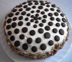 Cake Cheremuhovo