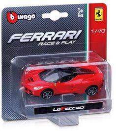 Ferrari Race & Play Cars 4.99€