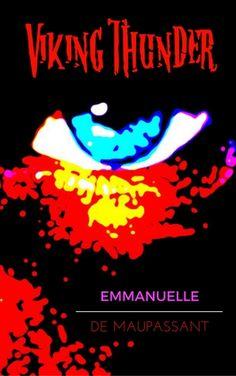 AJ Adams - Romance & Crime : Interview with Emmanuelle de Maupassant, author of Viking Thunder