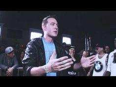 KOTD - Rap Battle - TOPR vs Isaac Knox