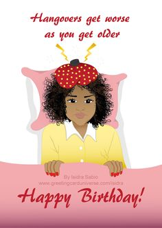 51 Best Birthday Cards Created By Afro Latin Publishing Images On
