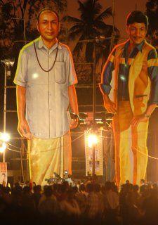 Dr.Rajkumar's Golden Cinema Period Ends...