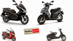 Top 10 Best Upcoming Scooters – Price in India, Specifications