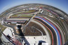 2012 United States GP, Austin, Texas