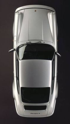 Top view 911