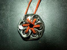 DIY: Pop Tab Pendant Necklace | Knack