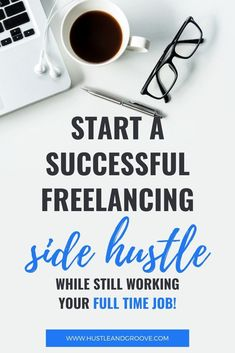 Do you have a feeling of discontent working in your day job? Consider starting a freelance side hustle business. Step out and do something different. Make Money Fast, Make Money Online, Blog Websites, Business Articles, Graphic Design Tips, Blog Writing, Business Entrepreneur, Virtual Assistant, Online Work
