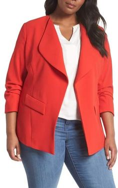 79690102c68 The office isn t the only place you can wear this versatile blazer ...