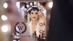 My make up wedding  #makeup #wedding #pengantin #eyeshadow #flawless #traditional #wickkyhalim #paes #soloputeri