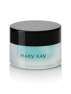 Mary Kay soothing eye gel- ​Contains botanical extracts reported to tone, firm and reduce the appearance of puffiness around the sensitive eye area.Calms, cools and refreshes a tired-looking appearance. Cremas Mary Kay, Mk Men, Imagenes Mary Kay, Selling Mary Kay, Mary Kay Cosmetics, Beauty Consultant, Mary Kay Makeup, Puffy Eyes, Eye Gel