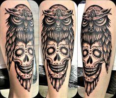 a4b0a6886e51a The Twisted Jester (@TTJ_tattoos) on Twitter. Female Tattoo Artists, Tattoo  Studio ...