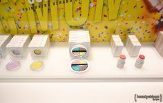 beautysbloom.blogspot.com - Keep looking, honey!: Presentación de la nueva colección P/V 'C'mon Colors!' en Etnia Cosmetics  #cmoncolors