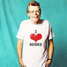 """""""Books are the perfect entertainment: no commercials, no batteries, hours of enjoyment for each dollar spent. What I wonder is why everybody doesn't carry a book around for those inevitable dead spots in life."""" ― Stephen King"""