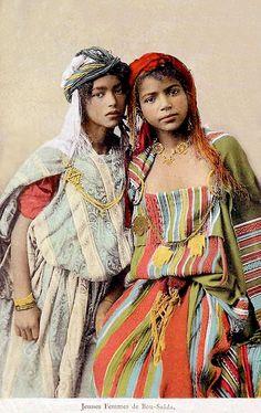 La Beauté des Femmes dans le Monde en 1900 (5)