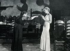 The Old Dark House (1932) is an American comedy and horror film directed by James Whale and starring Boris Karloff. Description from imgarcade.com. I searched for this on bing.com/images