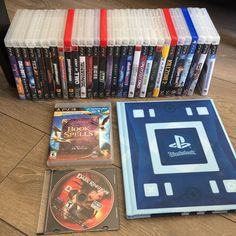 Lot of 32 PS3 / PS4 (1) games for sale PlayStation 3: $194.98 End Date: Saturday May-5-2018 3:23:06 PDT Buy It Now for only: $194.98 Buy It…