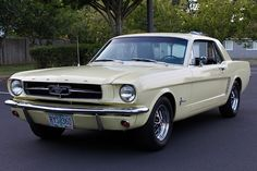 Bid for the chance to own a 1965 Ford Mustang Coupe Electric Conversion at auction with Bring a Trailer, the home of the best vintage and classic cars online. Ford Mustang 1965, Ford Mustang Shelby Gt500, Electric Cars, Electric Vehicle, Ford Torino, Mustang Convertible, Gasoline Engine, Classic Cars Online, Manual Transmission