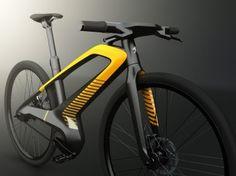Peugeot Concept Bike eDL132
