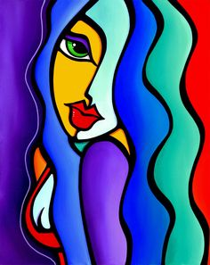 Arte Pop, Abstract Canvas, Canvas Art, Canvas Prints, Art Prints, Blue Abstract, Canvas Size, Pop Art Collage, City Collage