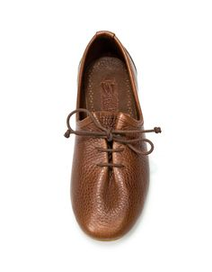 zara girl | blucher shoes