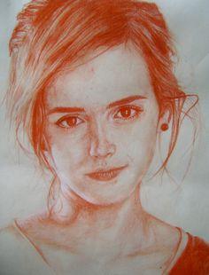 retrato_a_lapiz_sanguina_53984.JPG (768×1009)