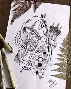 Tatuagem e auto-estima: o que um desenho pode influenciar em nós? - Blog Tattoo2me Blackwork, Cvc, Drawing Ideas, Tattoo Designs, Tattoos, Drawings, Tattoo Ideas, Tattoo Covering, Japanese Tattoo Art