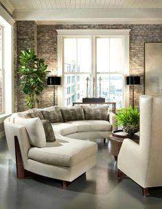 http://www.designersraum.com/images/Living-Room-Interior-Design-with-Clip-Sectional-Ottoman-and-Rob-Lounge-Chair-by-Thayer-Coggin-620x800.jp...