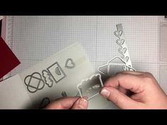 Video #029 Sealed With Love Occasions And Sale-a-bration Card Stampin' Up! - YouTube