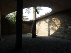 Twin Trees Pavilion / Atelier Archmixing