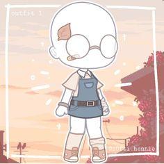 Cute Anime Character, Character Outfits, Character Art, Drawing Anime Clothes, Manga Clothes, Anime Chibi, Kawaii Anime, Marshmello Wallpapers, 2560x1440 Wallpaper