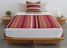 Garza_Marfa_Blanket_A_Bed