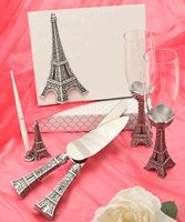 Completo Torre Eiffel Set