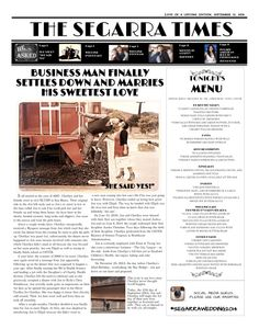 print a newspaper to celebrate your wedding or anniversary use our easy and free cloud designer and either print newspapers print at home or publish