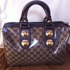 Tip: Gucci Handbag (Camel)