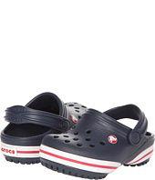 Crocs Kids  Crocband-X Clog (Toddler/Little Kid)