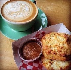 Morsel Ballard Has a Drive-Thru Biscuit Window   Seattle Restaurants   Seattle Met