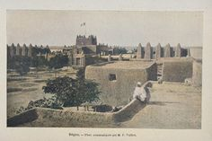 Persian Architecture, Classic Architecture, By Any Means Necessary, 12th Century, West Africa, Colonial, Egypt, Paintings, Pictures